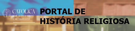 Apresentação do Portal de História Religiosa
