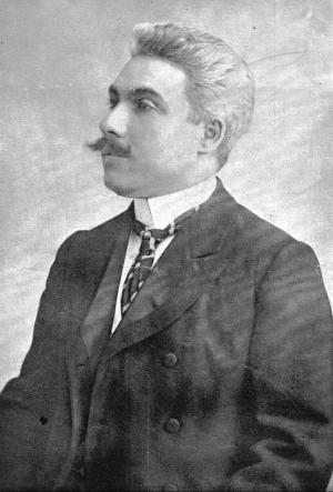 António Lino Neto