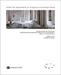 Arquitecturas para una nueva liturgia. Intervenciones sobre el patrimonio religioso tras el Concilio Vaticano II - Visiones de conjunto