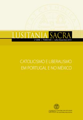 Lusitania Sacra, tomo 30 (2014)