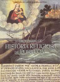 Dicionário de História Religiosa de Portugal