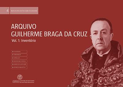 IDDs 4. Inventário do Arquivo Guilherme Braga da Cruz