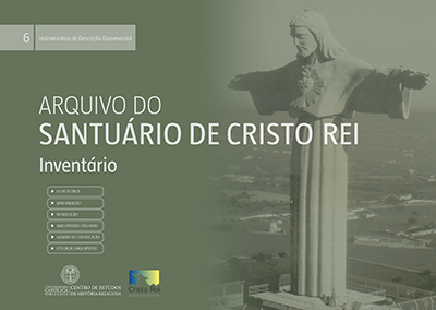 Inventário do Arquivo do Santuário de Cristo Rei