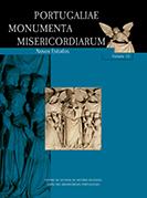 Portugaliae Monumenta Misericordiarum. Volume 10