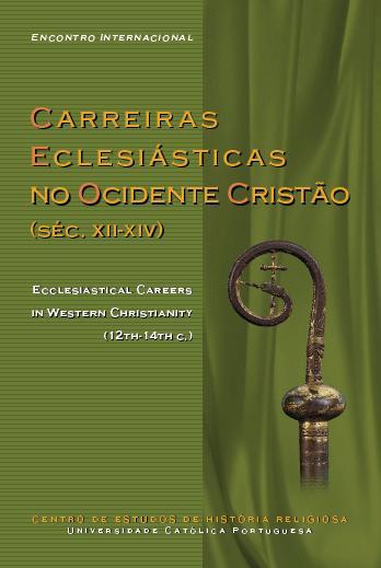 CARREIRAS ECLESIÁSTICAS NO OCIDENTE CRISTÃO