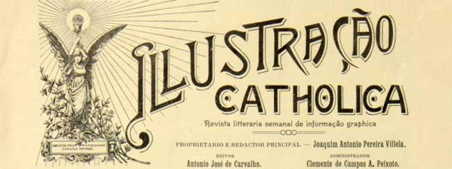 Revista Ilustração Católica