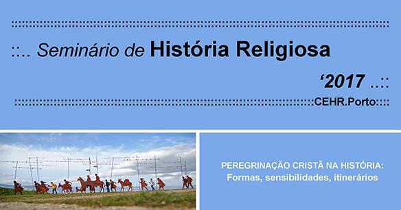Ciclo 2016 - Entre tolerância e intolerância: Percursos de sensibilidade religiosa